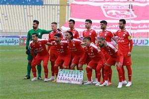 ترکیب تراکتورسازی مقابل استقلال خوزستان