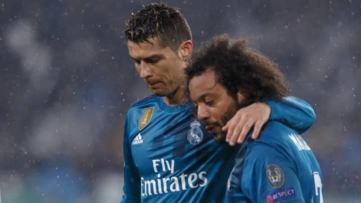 رونالدو: این مسی است که به من نیاز دارد - 6