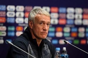 دشان: زیدان روزی سرمربی تیم ملی فرانسه خواهد شد