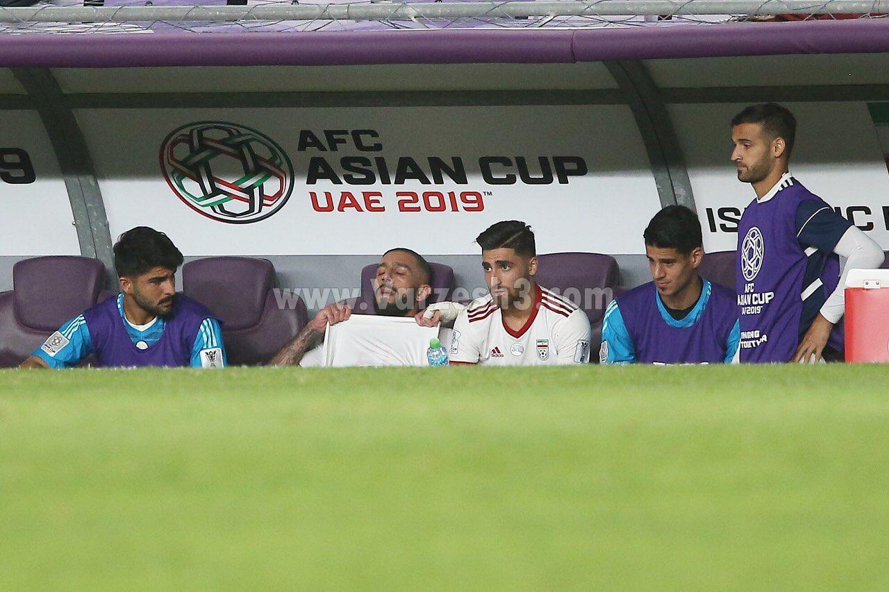 چرا در جام ملتهای آسیا شرکت میکنیم؟ - 5