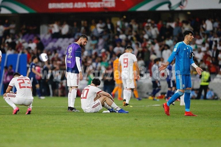 چرا در جام ملتهای آسیا شرکت میکنیم؟ - 10