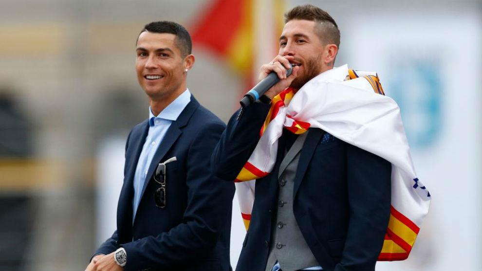 ستاره رم: توپ طلا را به رونالدو می دهم - 6