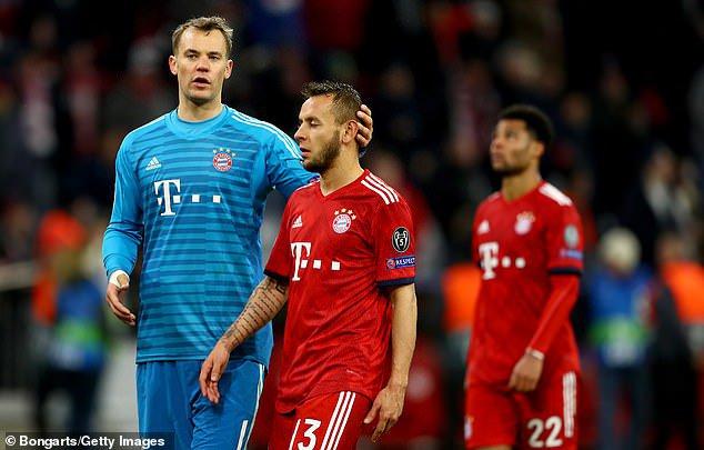 تمام شد؛ پایان عصر طلایی فوتبال آلمان - 4