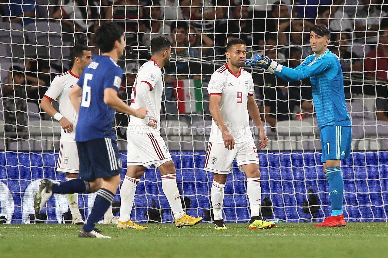 لیدر؛ گمشده بزرگ ایران در نیمه نهایی آسیا ۲۰۱۹ - 12