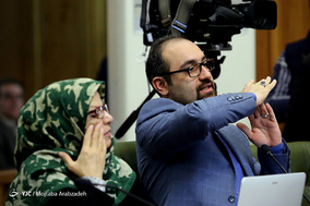 آخرین جلسه شورای شهر تهران ۱۳۹۷ - 21