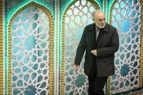 نماز جمعه تهران - ۲۵ آبان ۱۳۹۷ - 18