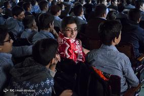 تماشای بازی کاشیما آنتلرز و پرسپولیس در دبیرستان البرز - 3