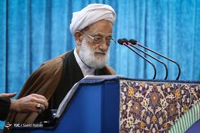 نماز جمعه تهران - ۲۵ آبان ۱۳۹۷ - 12