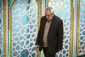 نماز جمعه تهران - ۲۵ آبان ۱۳۹۷ - 9