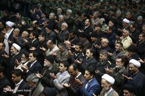 نماز جمعه تهران - ۲۵ آبان ۱۳۹۷ - 27