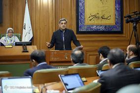 آخرین جلسه شورای شهر تهران ۱۳۹۷ - 13