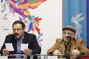 آخرین روز سیوهفتمین جشنواره فیلم فجر - ۱ - 4