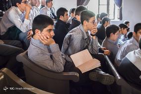 تماشای بازی کاشیما آنتلرز و پرسپولیس در دبیرستان البرز - 19