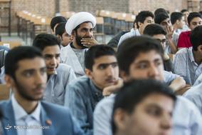 تماشای بازی کاشیما آنتلرز و پرسپولیس در دبیرستان البرز - 29