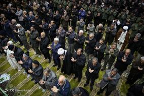 نماز جمعه تهران - ۲۵ آبان ۱۳۹۷ - 31
