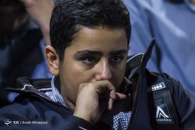 تماشای بازی کاشیما آنتلرز و پرسپولیس در دبیرستان البرز - 31