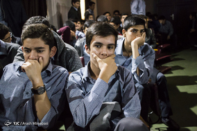 تماشای بازی کاشیما آنتلرز و پرسپولیس در دبیرستان البرز - 33