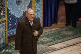 نماز جمعه تهران - ۲۵ آبان ۱۳۹۷ - 4