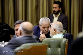 آخرین جلسه شورای شهر تهران ۱۳۹۷ - 26