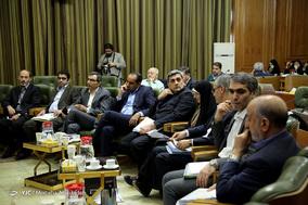 آخرین جلسه شورای شهر تهران ۱۳۹۷ - 16