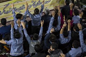 تماشای بازی کاشیما آنتلرز و پرسپولیس در دبیرستان البرز - 13
