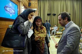 آخرین جلسه شورای شهر تهران ۱۳۹۷ - 3