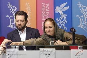 آخرین روز سیوهفتمین جشنواره فیلم فجر - ۱ - 12