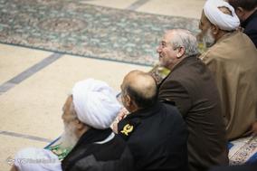 نماز جمعه تهران - ۲۵ آبان ۱۳۹۷ - 7