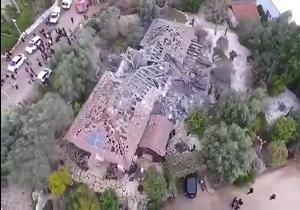 سیل سهمگین شیراز، دهها خودرو را با خود برد/ تصویری هوایی از محل اصابت موشک به تلآویو/ لحظه نجات مادر و فرزند در میان سیل در شیراز + فیلم - 6