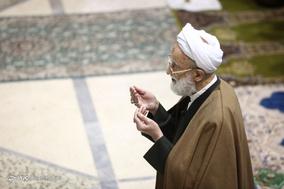 نماز جمعه تهران - ۲۵ آبان ۱۳۹۷ - 26