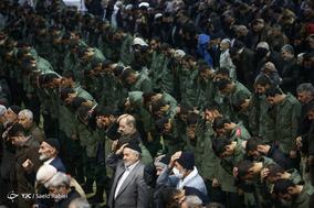 نماز جمعه تهران - ۲۵ آبان ۱۳۹۷ - 15