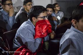 تماشای بازی کاشیما آنتلرز و پرسپولیس در دبیرستان البرز - 28