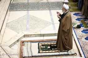 نماز جمعه تهران - ۲۵ آبان ۱۳۹۷ - 25