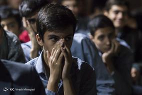 تماشای بازی کاشیما آنتلرز و پرسپولیس در دبیرستان البرز - 25