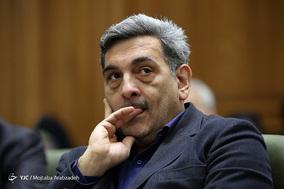 آخرین جلسه شورای شهر تهران ۱۳۹۷ - 12