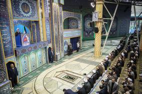 نماز جمعه تهران - ۲۵ آبان ۱۳۹۷ - 20
