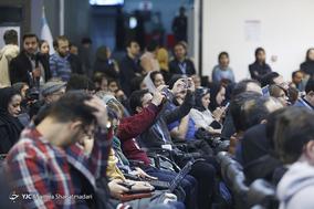 آخرین روز سیوهفتمین جشنواره فیلم فجر - ۱ - 10