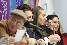 آخرین روز سیوهفتمین جشنواره فیلم فجر - ۱ - 5