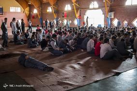 تماشای بازی کاشیما آنتلرز و پرسپولیس در دبیرستان البرز - 10