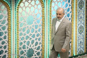 نماز جمعه تهران - ۲۵ آبان ۱۳۹۷ - 8