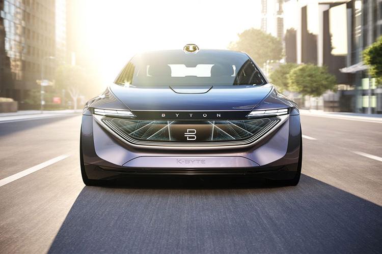 استراتژی بایتون برای فروش خودرو برقی و رقابت با تسلا - 20