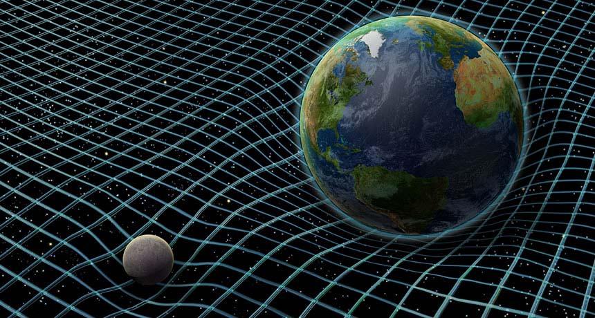 فضا-زمان: توهم یا واقعیت؛ نگاهی جامع به مفاهیم و نظریهها - 28