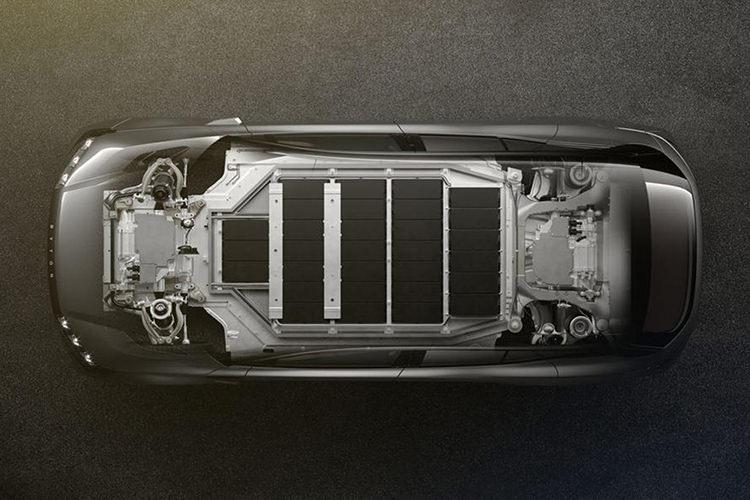 استراتژی بایتون برای فروش خودرو برقی و رقابت با تسلا - 16
