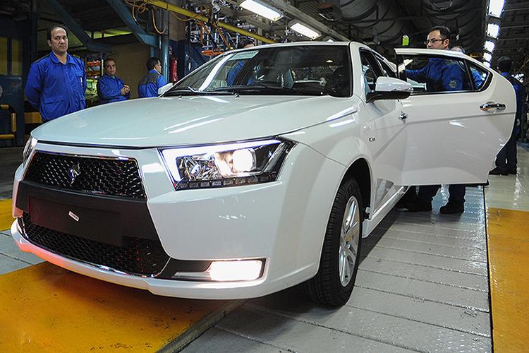 روند آزادسازی و افزایش قیمت خودروهای داخلی آغاز شد - 3