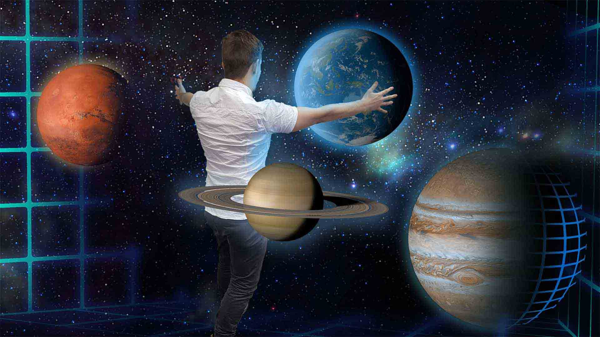 فضا-زمان: توهم یا واقعیت؛ نگاهی جامع به مفاهیم و نظریهها - 54