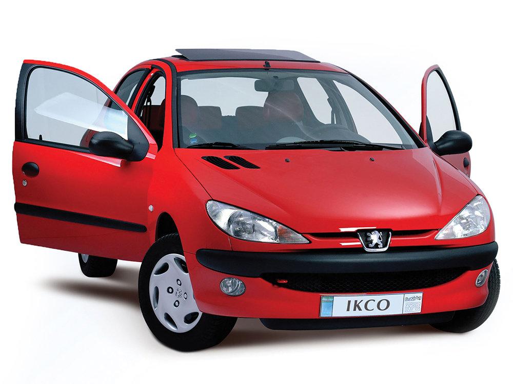 روند آزادسازی و افزایش قیمت خودروهای داخلی آغاز شد - 5