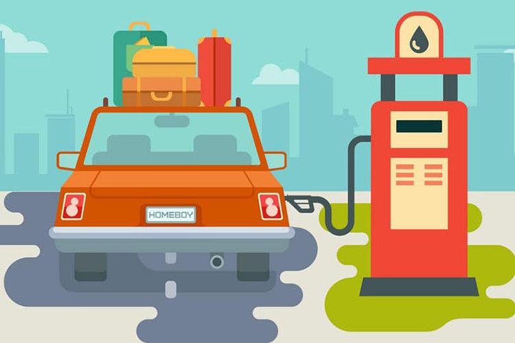 روشهای بازیابی رمز کارت سوخت خودرو - 2