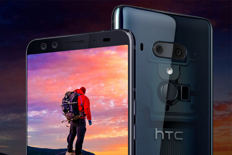 HTC U13 در سال ۲۰۱۹ معرفی نخواهد شد - 3