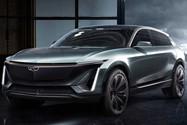اولین خودروی برقی کادیلاک، در نمایشگاه دیترویت ۲۰۱۹ رونمایی میشود - 6