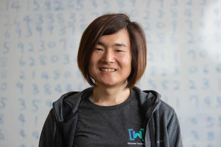 زن ژاپنی رکورد جهانی محاسبه عدد پی را شکست